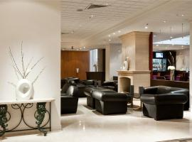 Hilton Paris Orly Airport Hotel, Orly