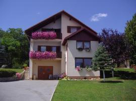 Guesthouse Hodak, Selište Drežničko