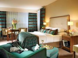 Hotel Westport - Leisure Spa and Conference, Westport