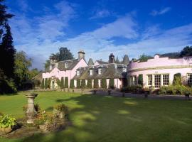 Roman Camp Country House Hotel, Callander