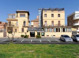 Hotel Bellavista, Lido di Ostia
