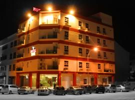 Hotel Time Boutique Nilai, Nilai