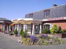 Hotel Groeneveld, Ostend