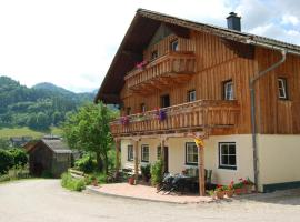 Reitbauernhof Schartner, Altaussee