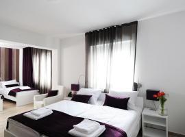 Garni Hotel Azur, Ľubľana