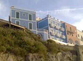 Hotel La Baia, Ponza