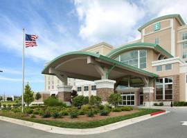 Embassy Suites Atlanta - Kennesaw Town Center, Kennesaw