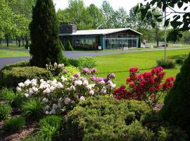 Lukans Farm Resort, Hawley
