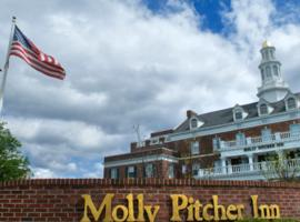 Molly Pitcher Inn, Red Bank