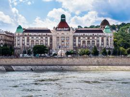 , Budapesta