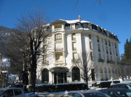 Pyrénées Palace, Luchon