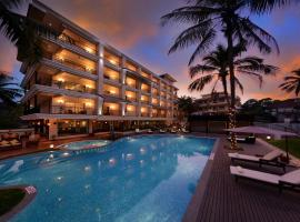 Golden Tulip Goa, Candolim