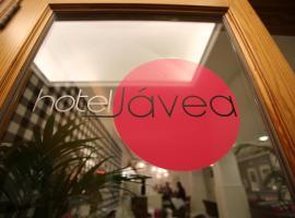 Hotel Jávea