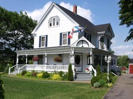 Delft Haus Bed & Breakfast, Centreville