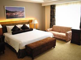 Hotel Elizabeth Cebu, Себу