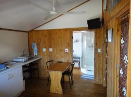 The Cottage, Polokwane