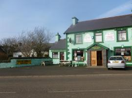 Causeway tavern bed & breakfast, Bushmills