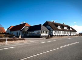 Hotel Aarslev Kro, Brabrand