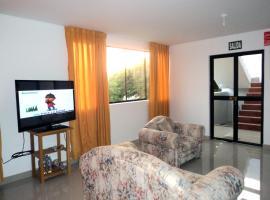 Hostal Los Andes, Pisco