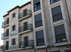 Hostal Torres, San Leonardo de Yagüe