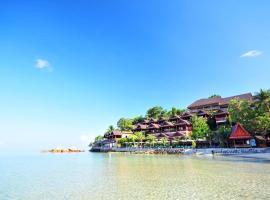 Haad Yao Bayview Resort & Spa, Haad Yao