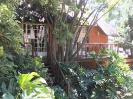 Treetops & Treats Guest House