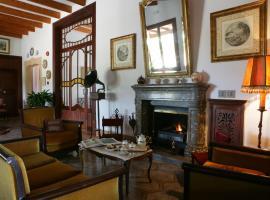 Hotel Rural Sa Posada d'Aumallia, Felanitx