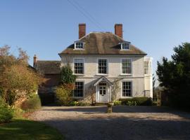 Trelough House B&B, Wormbridge