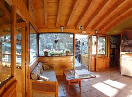 Xalet Refugi Pere Carné, La Molina Alp