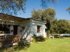 Cortijo Puerta Casas Rurales, Órgiva