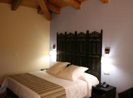 Hotel Convento Del Giraldo, Куэнка