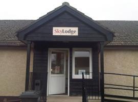 Sky Lodge Perth, Perth