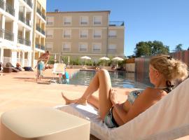 Residence De Tourisme Cote Green, Montpellier