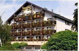 Hotel Stadt Gernsbach, Gernsbach