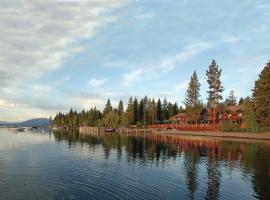 Sunnyside Resort and Lodge, Tahoe City