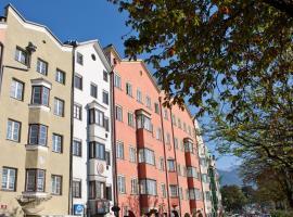 Appartement-Innsbruck