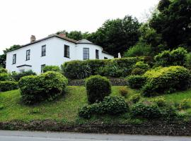 Laston House, Ilfracombe