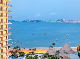 Grand Hotel Acapulco, Acapulco