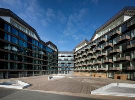 STAY Apartments Copenhagen