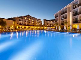 Paloma Oceana Resort - Luxury Hotel