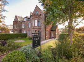 Golf Lodge Bed & Breakfast, North Berwick