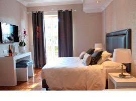 La Villetta Suite, Ciampino