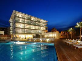Aimia Hotel, Puerto de Sóller