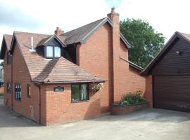 Woodland View B&B, Powick