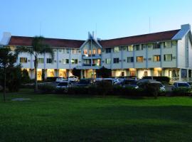 Park Hotel Morotin, Santa Maria