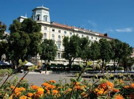 Hotel Continental, Rijeka