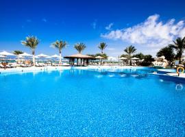 Mousa Coast Resort - Cairo Beach, Ras Sedr