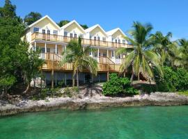 Bluff House Beach Resort & Marina, Green Turtle Cay