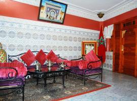 Pension Kawtar, Fez