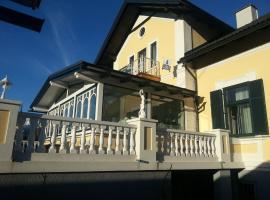 Villa Elisabeth, Admont